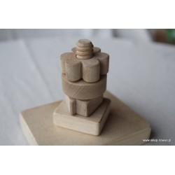 Wieża i śruba