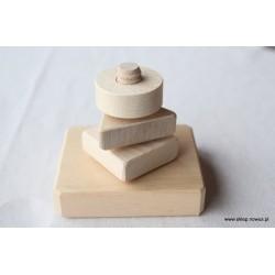 Wieża i śruba (geometryczne...